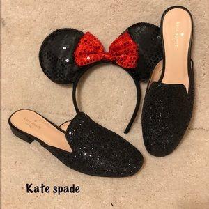 Kate spade Gowan mule slippers ❤️